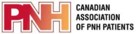 Canadian Association of PNH Patients / L'Association québécoise de l'HPN